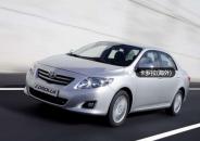 丰田卡罗拉改装丹拿232与十寸超低音