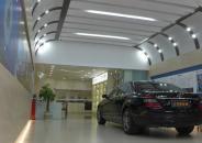 奔驰S350改装丹拿顶级汽车音响-音响篇