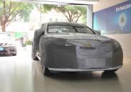 第一次汽车音响改装的经历,新捷豹XJ与丹拿音响