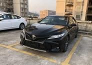 好听就感觉很开心,李先生的丰田新凯8丹拿242汽车音响改装