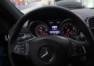 新车到奕歌60km——周先生的奔驰GLE320丹拿音响改装
