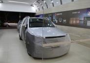 享受生活里的美——罗女士的奔驰GLK300丹拿顶级汽车音响改装