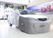 林先生的新丰田佳美,丹拿四十周年汽车音响改装