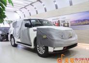 东莞孙先生的日产途乐丹拿四十周年汽车音响改装