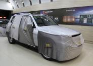 延续传奇的奔驰GLK改装丹麦丹拿汽车音响