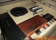 经典延续,快乐延续——雷克萨斯LX470改装丹拿242音响