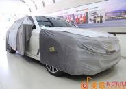 舒先生的宝马5系丹拿汽车音响欣赏